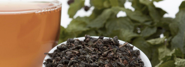 Diet Green Tea
